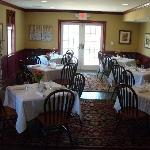صورة فوتوغرافية لـ ‪The Farm House Restaurant At Skippack Golf Club‬