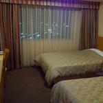 Beppu Kamenoi Hotel Foto