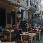 Kalnterimi Restaurant - Traditional Cretan Cuisine