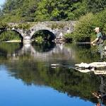 Complimentary Fishing on River Laune