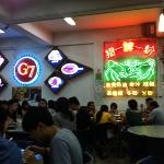 Casual Dining in Geylang