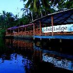 Baula Lodge Front