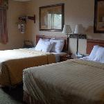 Travelodge Colorado Springs