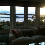 Foto de The Summer Isles Hotel and Restaurant