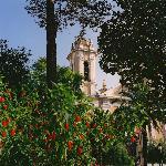 Plaza de Africa, Ceuta