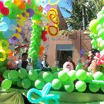 childrens parade