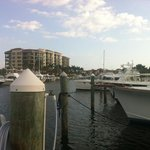 Yacht Club on River Walk