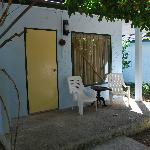 camere bungalow sulla spiaggia