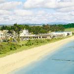 Kelly's Resort on 5 miles of Safe Sandy Beach