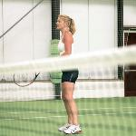 Indoor and outdoor Tennis