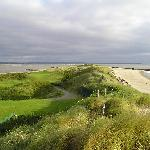 Rosslare Championship Links Golf Course