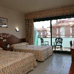 Photo of Fenals Garden Hotel