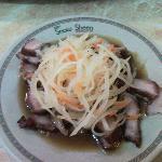 Tasty Asado Snow Sheen style