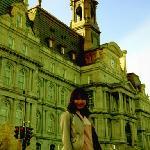 my palace...