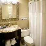 Premium Floor Bathroom