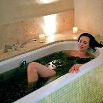 Seaweed Baths in Seaspa