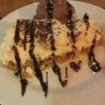 Amazing Crunchy Cheesecake