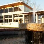 The new Monastic Heritage Center