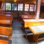 Comedor Hotel Patagonia