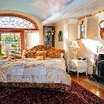 Villa Marco Polo - Silk Road Suite