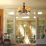 Villa Marco Polo - Tuscan Room/Sun Room