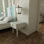 Luxor'y room