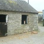 The stables at Barraderry Country House