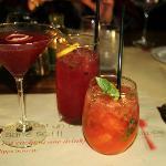 Foto de Philippe Restaurant and Lounge