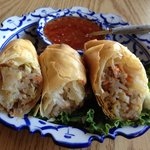 Foto de Viraporn's Thai Cafe