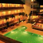 Chaiyapruek Suite Serviced Residence