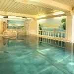 Akzent Hotel Germania Gastein Foto