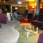 Premier Floor lounge