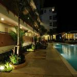 Chaiyapruek Suites Serviced Residence2