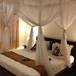 Photo de Saren Indah Hotel