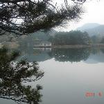 Mt. Lushan National Park Foto