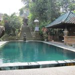 Photo de Tanah Merah Art Resort