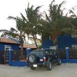 Eilandhuis Blachi Koko
