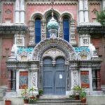 Chiesa Russa Ortodossa