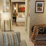 Deluxe Room 102
