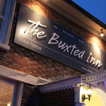 The Buxted Inn Restaurant
