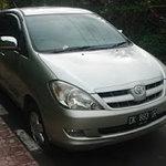Your Bali Driver (Putu Sudiana) - Private Day Tours