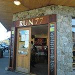 Foto van Run 76 Cafe