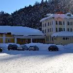 Bad Serneus Hotel