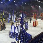 Medieval Times- Hanover, MD 2012