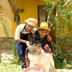 Hubert & Dona Pamela