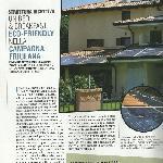 Villa Patrizia - articolo su Energia Solare 1
