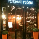 Photo of Pensavo Peggio
