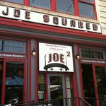 Foto di Joe Squared Pizza & Bar