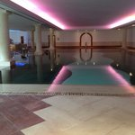 Best Spa in UK & EU...roman pool