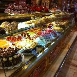 Nearby Reber Cafe/Confectionary